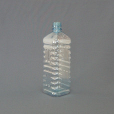 "Бутылка ПЭТ 900 мл ""Масло"" 28 мм BPF"